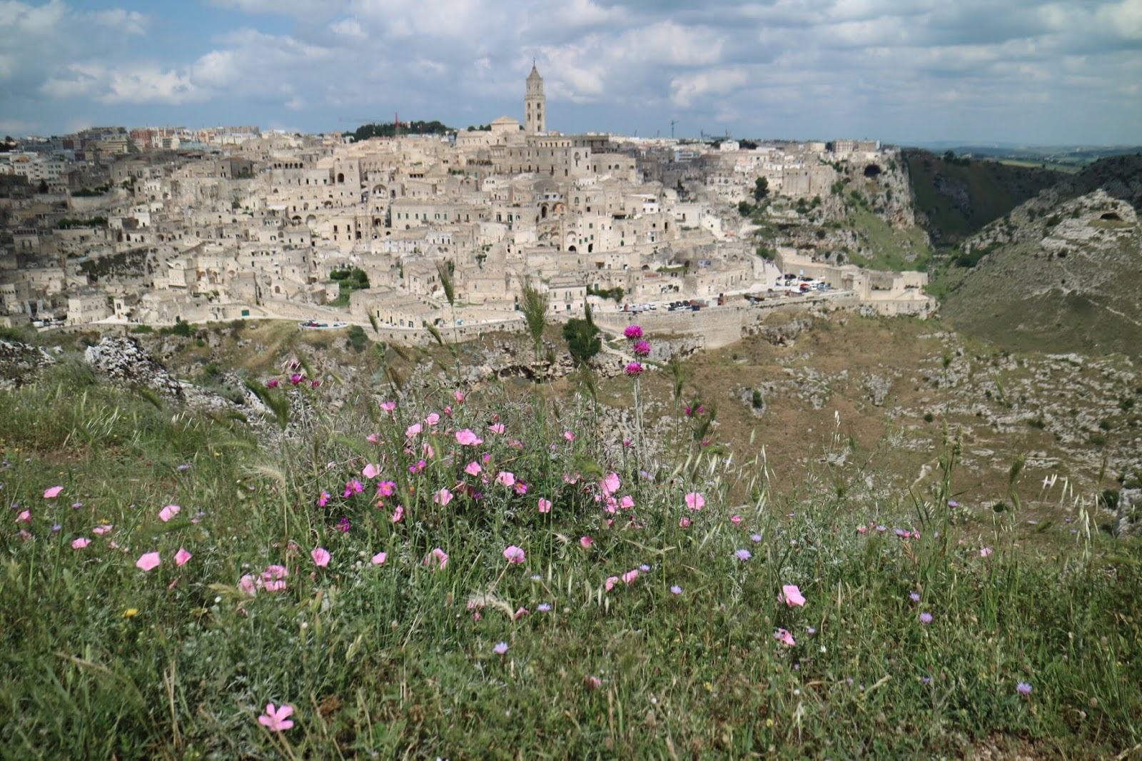 What to See, Eat, & Where To Stay in Matera, Italy