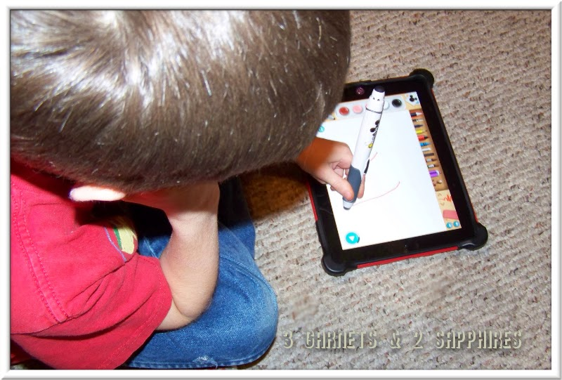 Disney Creativity Studio Stylus by eKids