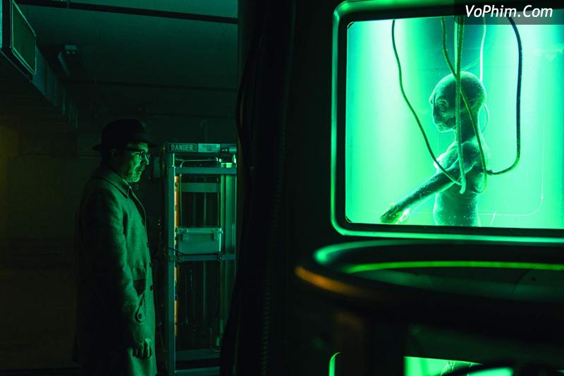 Truy Tìm UFO Phần 1 - Ảnh 1