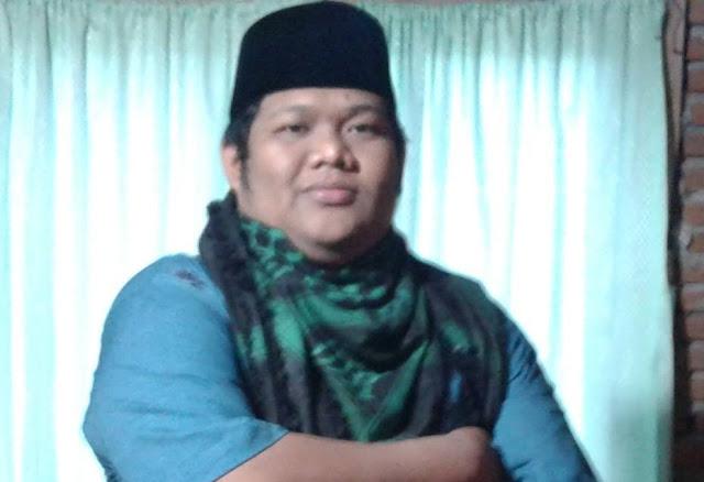 Isnul Ditunjuk Ketua DPD AMPI Kota Palopo