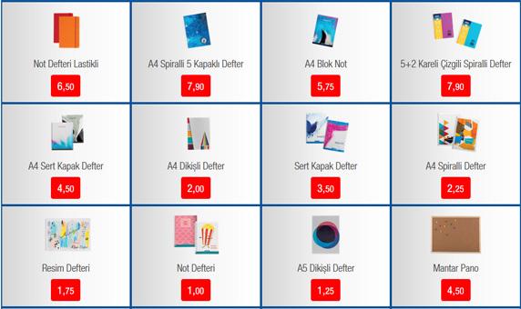 8 Eylül Bim katalogu, Bim güncel indirimler, fırsat ürünleri, Güncel Kampanyalar