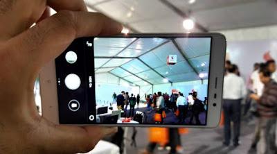 Redmi note 4 camera performance