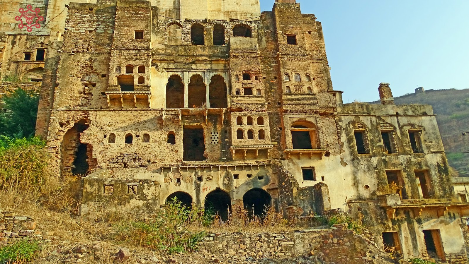 Bundi Fort Rajasthan