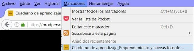 Favicon en Firefox