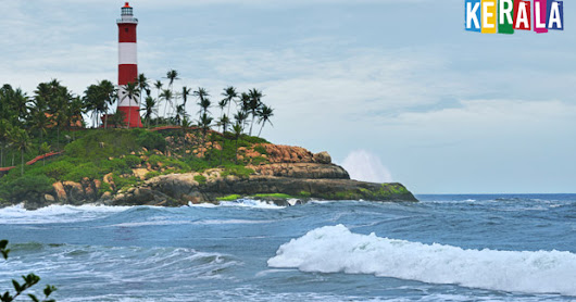 7 of the Most Beautiful Beaches Kerala