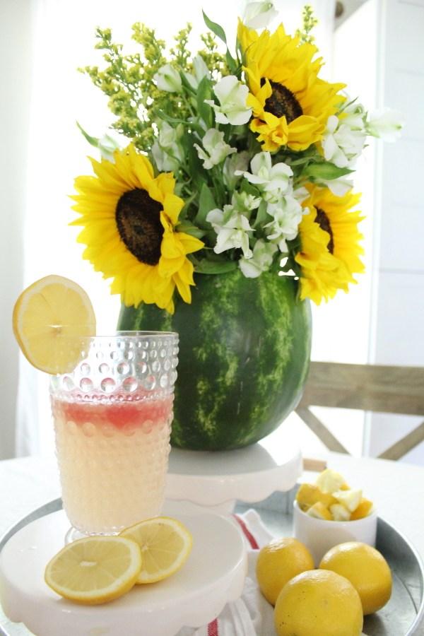 diy-watermelon-centerpiece-lemonade-recipe
