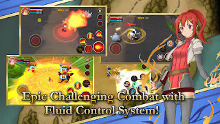 Epic Conquest Mod APK v1.0 [Unlimited Money]