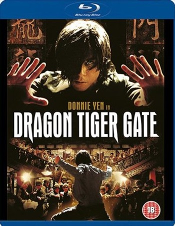 Dragon Tiger Gate 2006 Dual Audio Hindi Bluray Download