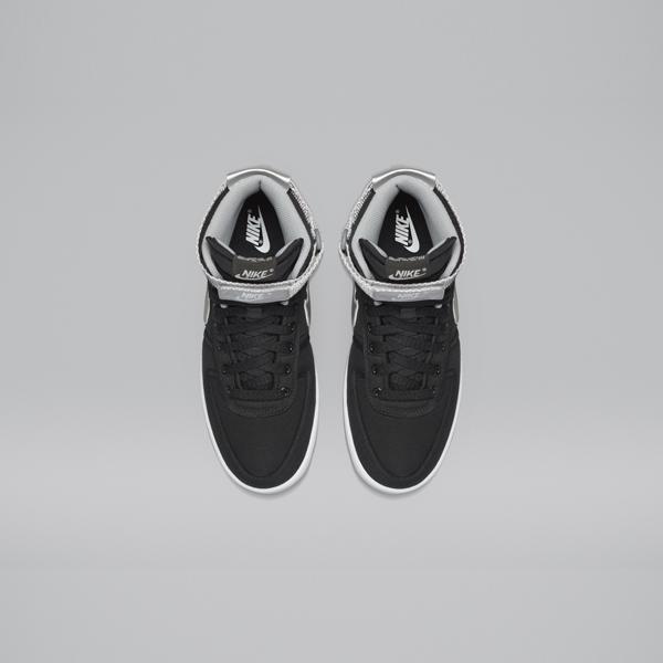 online store 16342 88f73 New Nike in Store Thursday 6.25.15. June 24, 2015. Nike Vandal High SP.  Terminator.