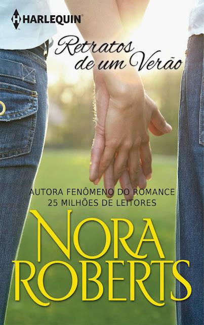 Retratos de um Verão Nora Roberts
