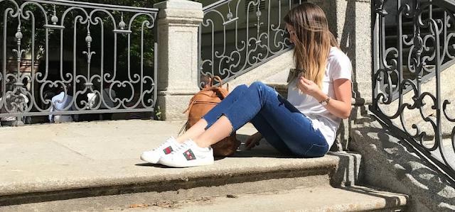 Sneaker Miamicci