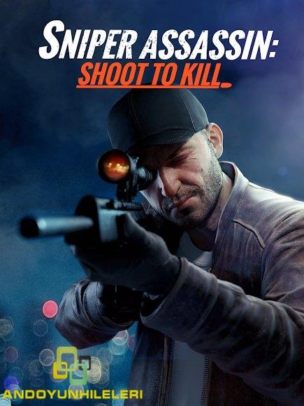 Sniper 3D Strike Assassin Ops v2.1.11 Para Hileli
