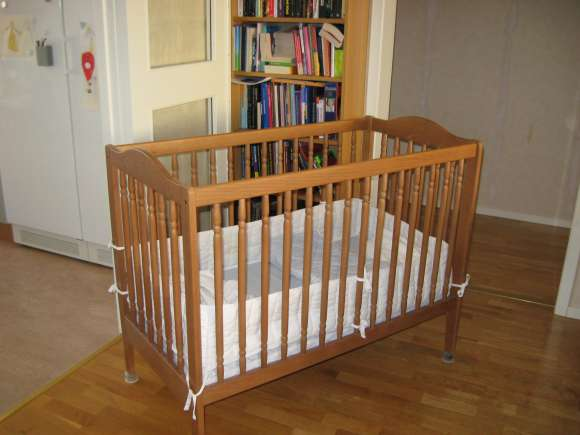 Amsterdam Stuff For Sale Baby Crib Baby Cot For Sale