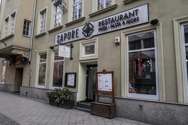 Śniadanie w Gdańsku