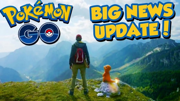 Download Pokemon Go Update 0.67.2 NEW