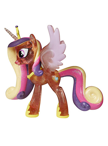 Funko Princess Cadance And Shining Armor Glitter Variants