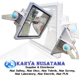 Jual Lampu Sorot LED 1000 Watt Model MVF 024 HIMAWARI di Jakarta