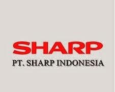 Info lowongan kerja PT.Sharp Electronics Indonesia Terbaru
