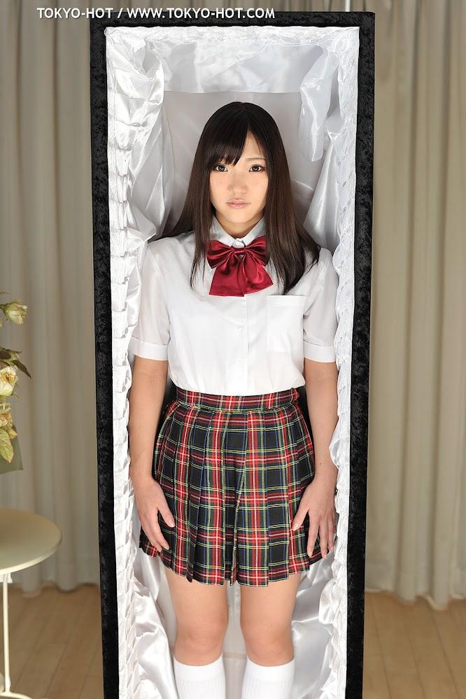 [Tokyo-Hot] 2016-10-21 e1032 Honoka Himeno 姫野萌花 [914P444MB] - idols
