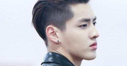 23 Model Rambut Pria Korea Baru Style Terbaru