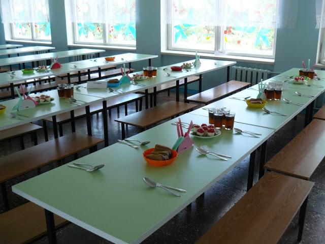 В Уфе пройдёт дегустация школьных обедов