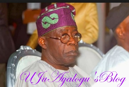 """Nigeria election: Tinubu breaks silence on """"leaked"""" audio, opens up on monetary promise to APC supporters"""