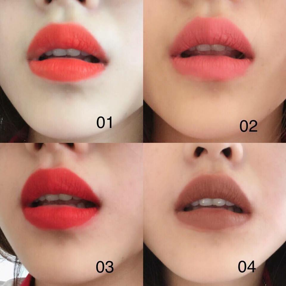 Image result for Son kem SALA CREME LIPSTICK