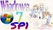 Windows 7 SP1 AIO 26in1 Incl Office 2016 Maret 2019