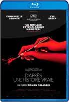 Basada en Hechos Reales (2017) HD 720p Latino