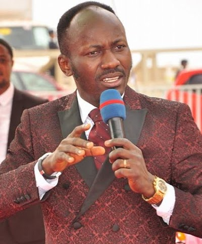 "Apostle Suleman Warns Govt: ""Paying Pastors And Imams Would Promote Division, Corruption"""
