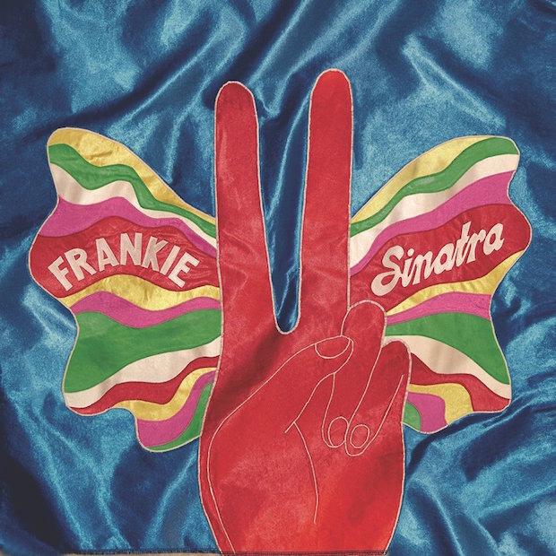The Avalanches frankie-sinatra portada