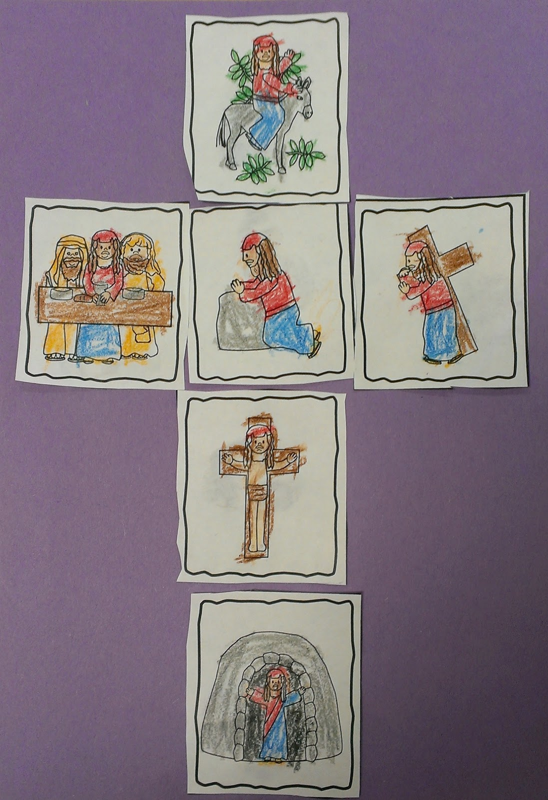 Faith Filled Freebies Free Easter Writing Prompt And