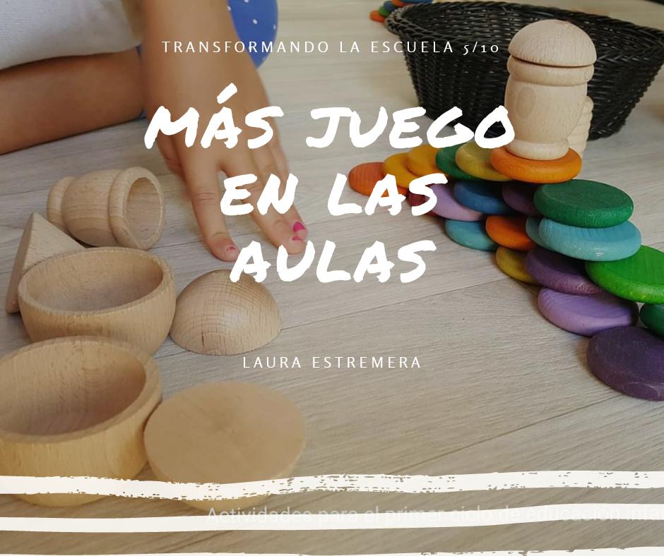 Laura Estremera Actividades Para El Primer Ciclo De Educación Infantil Mayo 2019