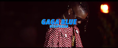 Gaga Blue Ft Young Dee - IVO IVO Video
