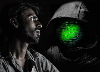Kejahatan melawan sistem komputer dan database