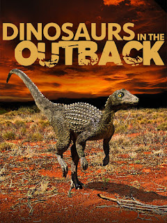 Dinosaurs in the Outback (2016) Watch online Documentaries