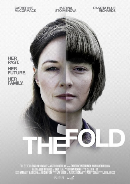 The Fold (2013) ταινιες online seires oipeirates greek subs