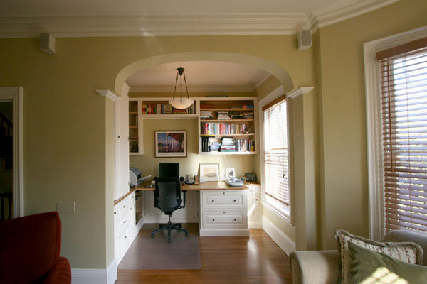 15 Small Home Office Design Ideas Pictures | Best Office Furniture