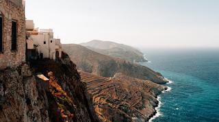 Φολέγανδρος: Αυτό το νησί μας έκανε ευτυχισμένους