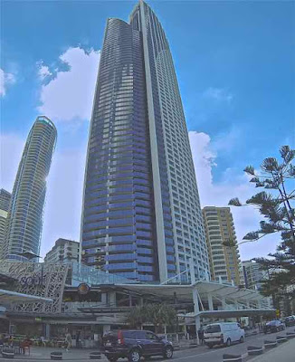 Peppers Soul Hotel Surfers Paradise