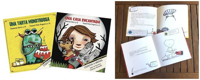 cuentos libros lecturas recomendadas verano 2018 cuentos a medias susanna isern