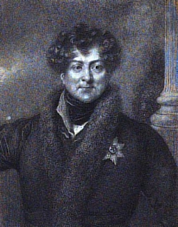 George, Prince of Wales  from Memoirs of George IV  by Robert Huish (1830)