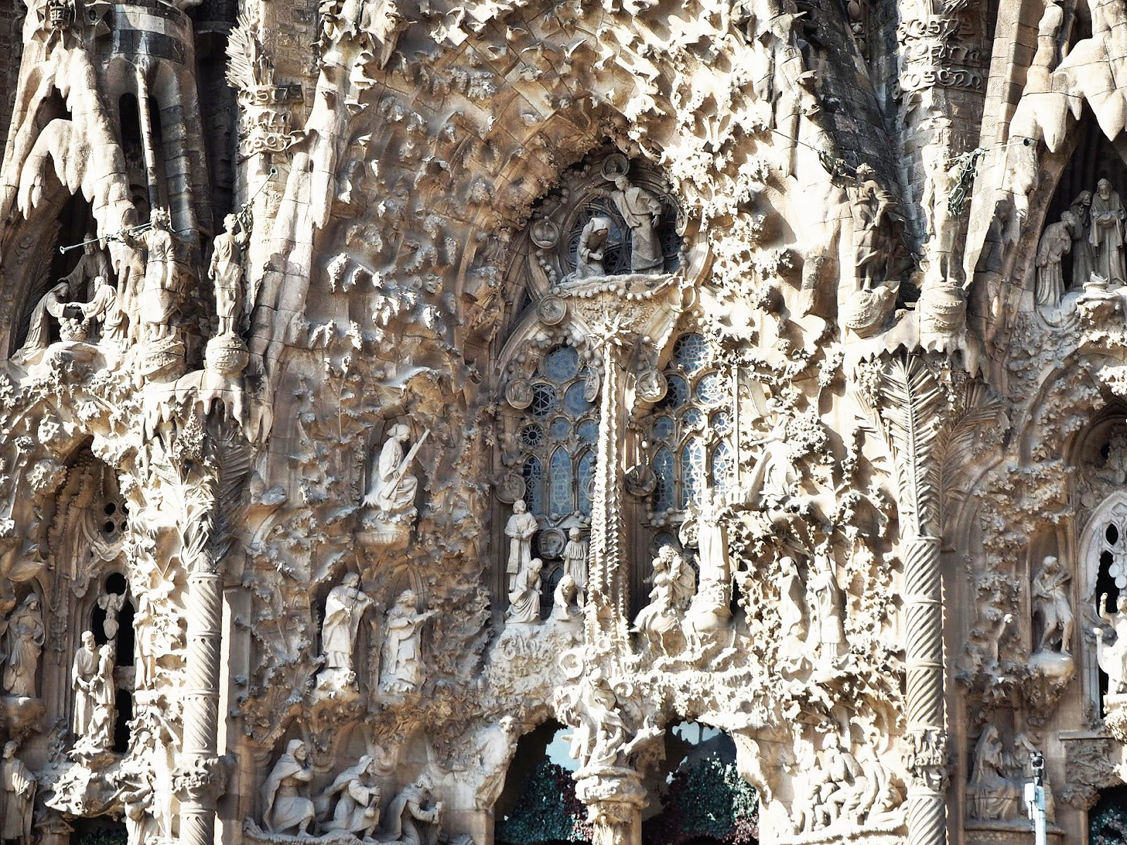 Travel: Two (Jam Packed) Days in Barcelona | Hollie in Wanderlust | Travel Blogger | Sagrada Familia