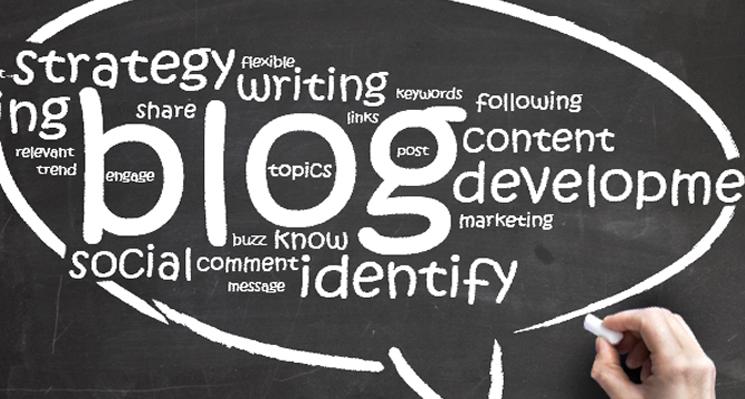 Kriteria Blog Yang Disukai Oleh Google