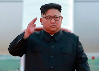 Kim Jong Un has army officer killed for giving his troops extra food rations