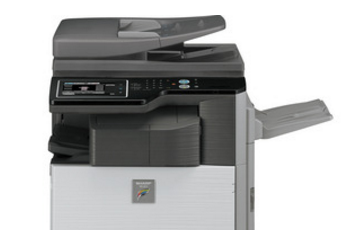 Sharp MX-2614 N Printer Driver Download for windows/Mac Os