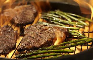 Et Pişirme Teknikleri