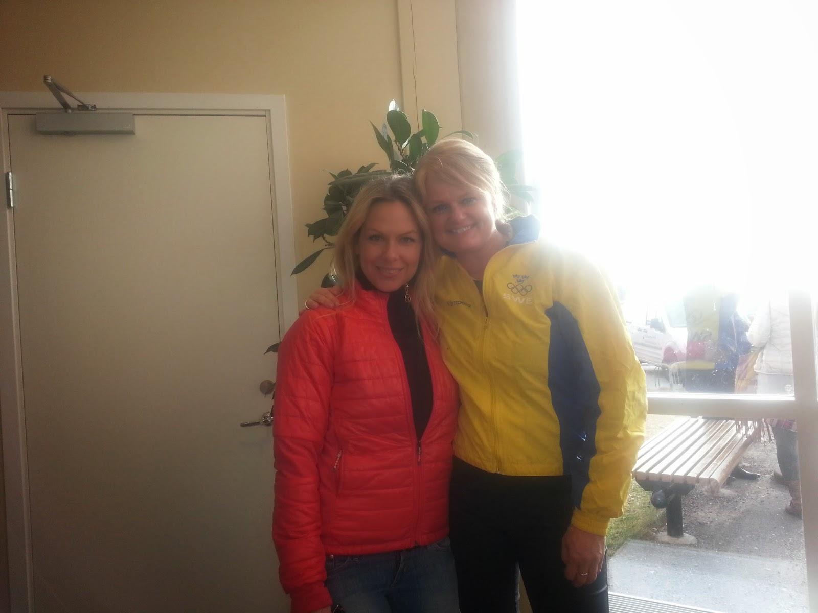 Anette Norberg kins blogg: anette norberg
