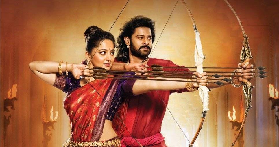 baahubali 2 the conclusion full movie telugu