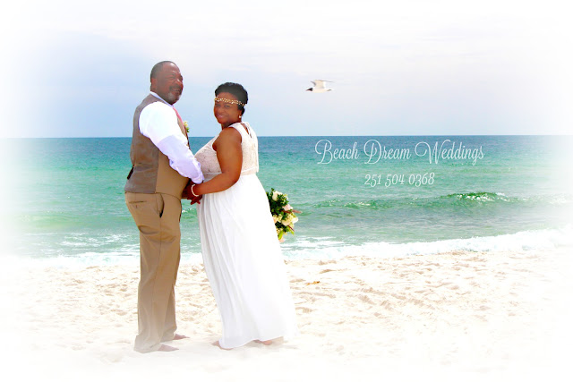 Beach Dream Weddings Fairhope Al